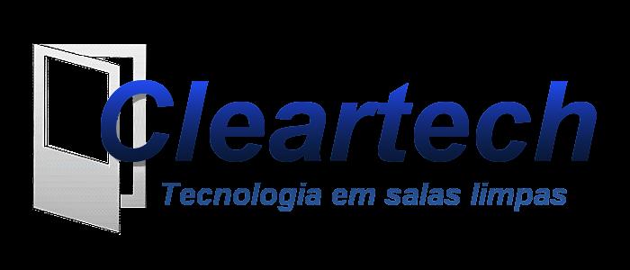 Cleartech salas limpas Logo
